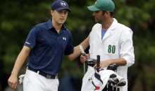 Jordan Spieth's Caddy Made $375,000 in the Last Month