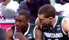 March Sadness Video Captures All the Crying and Heartbreak of the 2015 NCAA Tournament (Video)