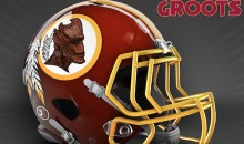 Marvel NFL Helmets Will Amuse Your Inner Comic Book Geek (Gallery)