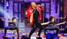 Mike Tyson Lip Sync Battle Performance in One Word: Ridiculous (Videos)