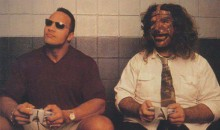 Vintage Photos of Famous Professional Wrestlers (Gallery)
