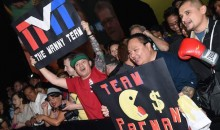 Manny Pacquiao Shelled Out $4 Million So the 900 Person Strong Pacquiao Entourage Could Attend Saturday's Sueprfight