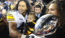 Troy Polamalu Retirement: Steelers Great Hangs Up the Cleats