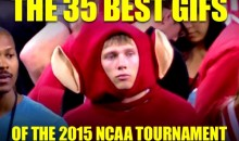 35 Best GIFs of the 2015 NCAA Tournament