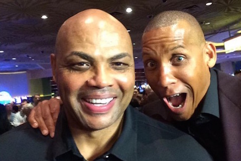 12 charles barkley - celebrities at mayweather-pacquiao