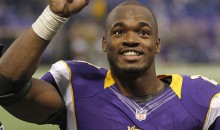 Adrian Peterson Twitter Rant: Internet Reacts