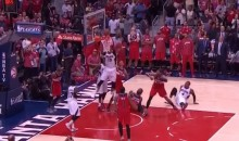 Al Horford Putback with 1.9 Seconds Left Give Hawks the Win (Video)