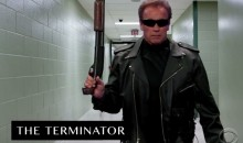 Arnold Schwarzenegger Acts Out All His Roles in Six Minutes (Video)