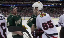 Mic'd Up Blackhawks-Wild Handshake Line Is All About Respect (Video)