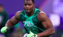 Jags First-Round Pick Dante Fowler Tears ACL, Out for Season (Video)