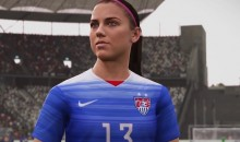 EA Sports Announces Addition of Women's Teams to FIFA 16 (Video)