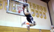"Jordan Kilganon's ""Lost and Found"" Dunk Is The New ""Craziest Dunk Ever"" (Video)"