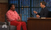 Pedro Martinez Talks About How Manny Ramirez Laced His Teammates' Shots with Viagra (Video)