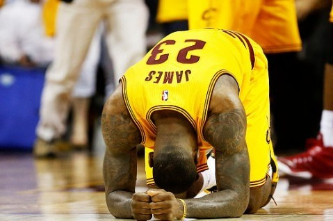 May 24, 2015 (2015 Eastern Conference Finals Game 3) - Greatest LeBron James Playoff Performance