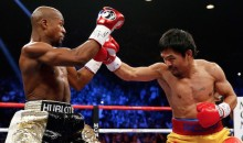 Mayweather-Pacquiao Fight Shatters PPV Records