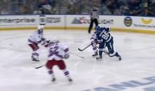 Nikita Kucherov Wins Game 3 For Lightning In Overtime (Video)