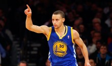 Steph Curry Wins NBA MVP In Landslide Vote