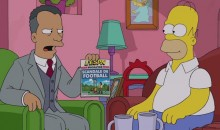 'The Simpsons' Predicted the FIFA Corruption Scandal (Video)