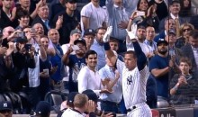 A-Rod Home Run 661 Moves Yankees Slugger Past Willie Mays Into 4th on All-Time Home Run List…Technically (Videos)