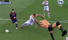 Jerome Boateng Memes Flood Internet After Bayern Defender Gets Humiliated by Messi (Pics)