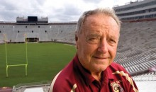 "Bobby Bowden Calls Jameis Winston ""An Embarrassment"" on Paul Finebaum Show"