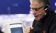 Duane Kuiper F-Bomb Corrupts Innocent Young San Francisco Giants Fans (Video)