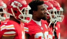 Eric Berry Update: Chiefs Safety Completes Cancer Treatment, Awaits Prognosis