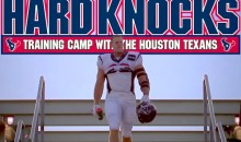 "JJ Watt and the Houston Texans Will Star in 10th Season of HBO's ""Hard Knocks"" (Video)"