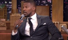 Jamie Foxx Does Perfect Doc Rivers Impression on the Tonight Show (Video)