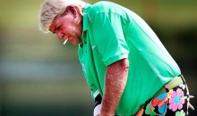 John Daly Once Tossed $55K From Car Window Just to Make a Point To His Wife on Who Pays The Bills