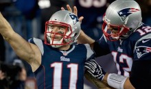 Julian Edelman Shows Support for Tom Brady by Changing Social Media Profile Pics