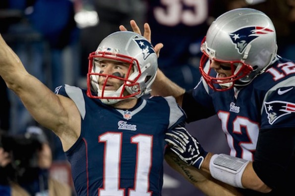 julian edelman shows support for tom brady