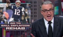 "Keith Olbermann Offers Sound Advice in ""Open Letter to Tom Brady"" (Video)"