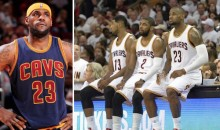 The Mystery of the LeBron James Headband Disappearance Has Been Solved