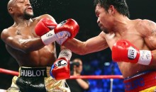 Manny Pacquiao Shoulder Surgery to Repair Torn Rotator Cuff Will Keep Him Out for 9-12 Months