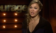"Rousey-Mayweather Fight? Only If ""We Ended Up Dating,"" Says UFC Champ (Video)"