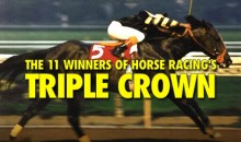 The 11 Winners of Horse Racing's Triple Crown
