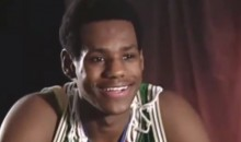 16-Year-Old LeBron James Talks About Wanting to Be the Best in 2001 Interview (Video)