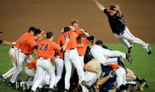 Virginia Wins College World Series, Produces Epic Photo