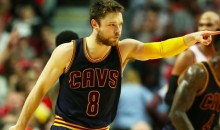 Arena in Australia to Rename Itself After Cavs' Dellavedova