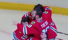 Blackhawks Win Stanley Cup With 2-0 Victory (Videos)