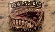 Brandon Spikes Listed His 2011 AFC Champ Ring for Sale on Ebay (Pic)