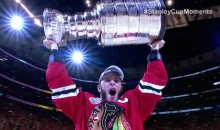 Watch This CBC NHL Playoff Closing Montage (Video)