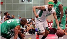 Chris Brown Broke Some Ankles in a Charity B-Ball Game (Video)