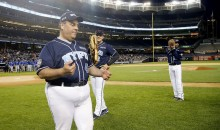 Chris Christie In a Baseball Uniform is Like Looking Into The Sun (Pics)