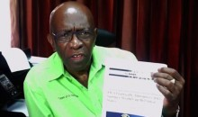 "Former FIFA VP Jack Warner Cites ""Onion"" Article as Proof the U.S. Has It Out for Him"
