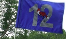 Foxboro Country Club Puts A '12′ on Each Hole for Tom Brady (Video)