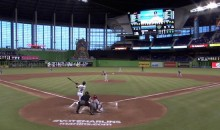 "Here's Today's Edition of ""Giancarlo Stanton Hits Monster Home Run"" (Video)"
