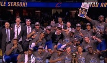 Golden State Warriors Win NBA Title With Game 6 Victory