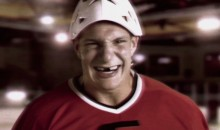 Gronk, Andrew Luck, James Harden, and Others Star in Crazy Sports Drink Commercial (Video)